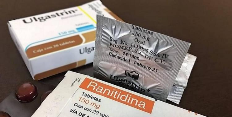 La ANMAT prohibió todos los medicamentos que contengan Ranitidina | El Diario 24