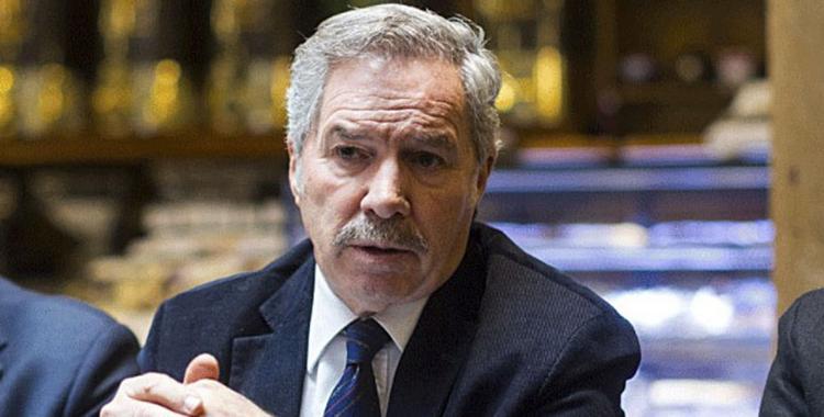 Felipe Solá informó que su test dio negativo de coronavirus tras ser contacto estrecho del presidente | El Diario 24