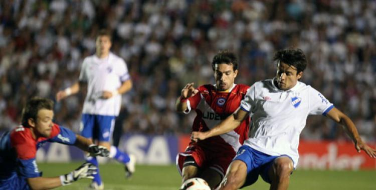 Argentinos Juniors regresa a la Copa Libertadores y enfrentará a un grande como Nacional de Uruguay   El Diario 24