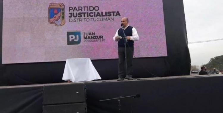 Tucumán tiene un solo peronismo y un solo Frente de Todos | El Diario 24