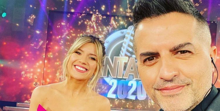 Ángel De Brito y una fuerte frase sobre Laurita Fernández con sus exparejas   El Diario 24