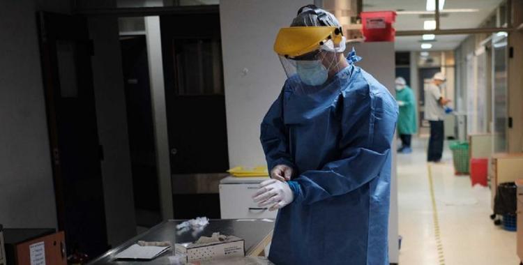 Coronavirus en Argentina: reportan 138 muertes y 3.661 contagios en las últimas 24 horas   El Diario 24