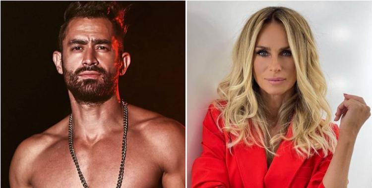 Sabrina Rojas oficializó su noviazgo con el Tucu López con una foto y una canción ¿para Luciano Castro? | El Diario 24