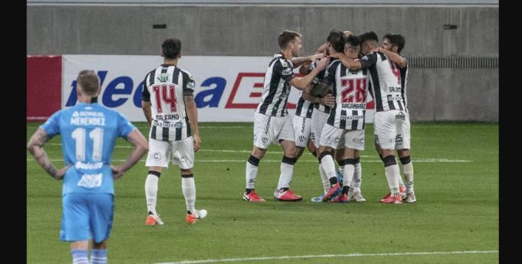 Tras el triunfazo con Atlético, se conoció cuando será el próximo partido de Central Córdoba   El Diario 24